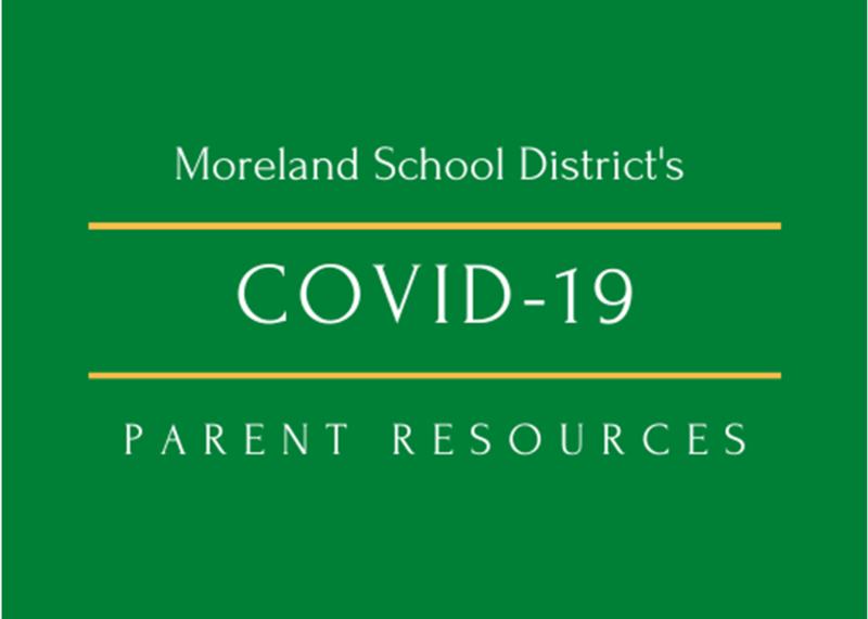 Covid-19 Resources for Parents Thumbnail Image