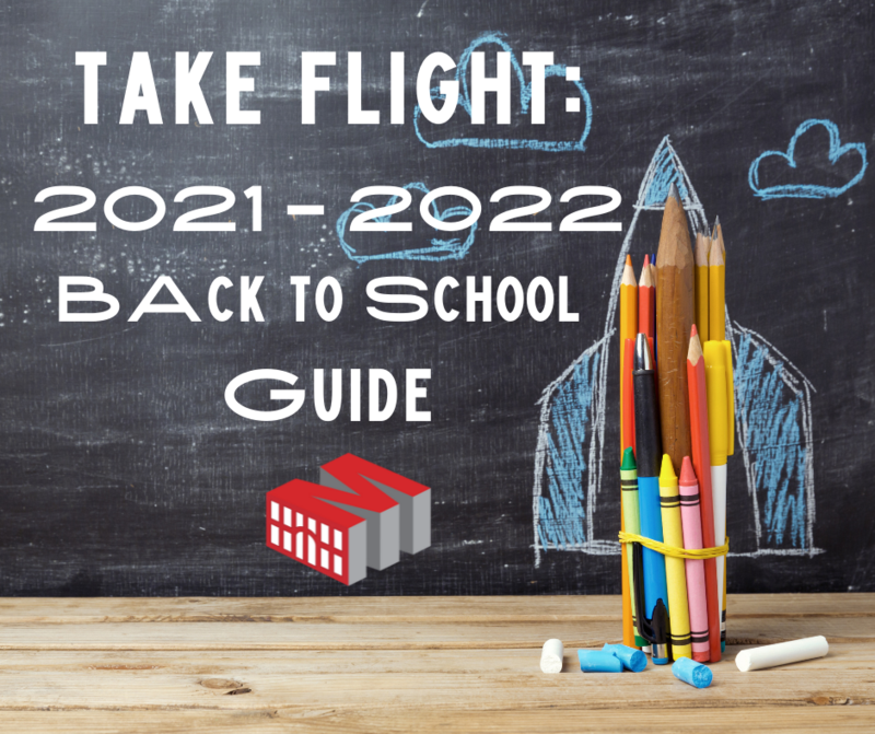 TMSA's 2021 - 2022 Back-to-School Guide Featured Photo