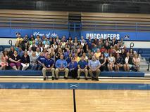 2018-2019 BUHS Staff