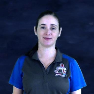 Azuzena Chavero's Profile Photo