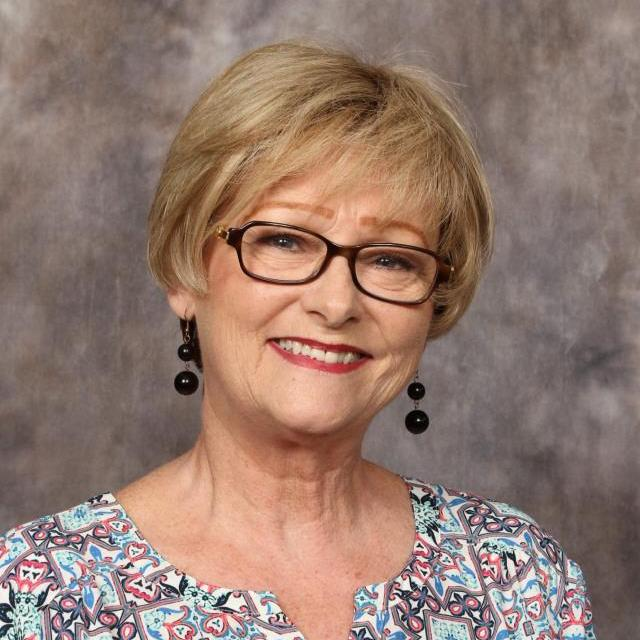 Mary Lawrence's Profile Photo
