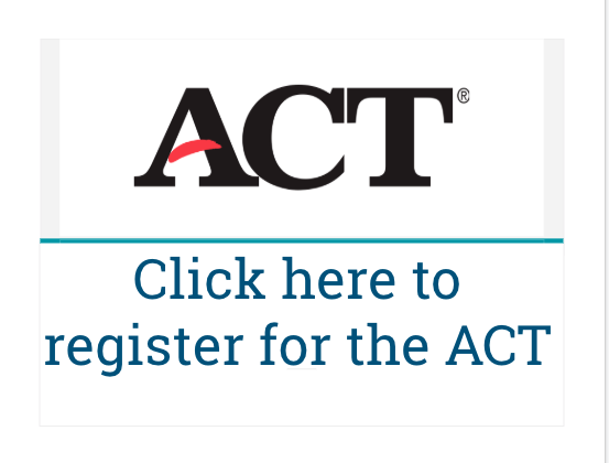 Click here to register for ACT