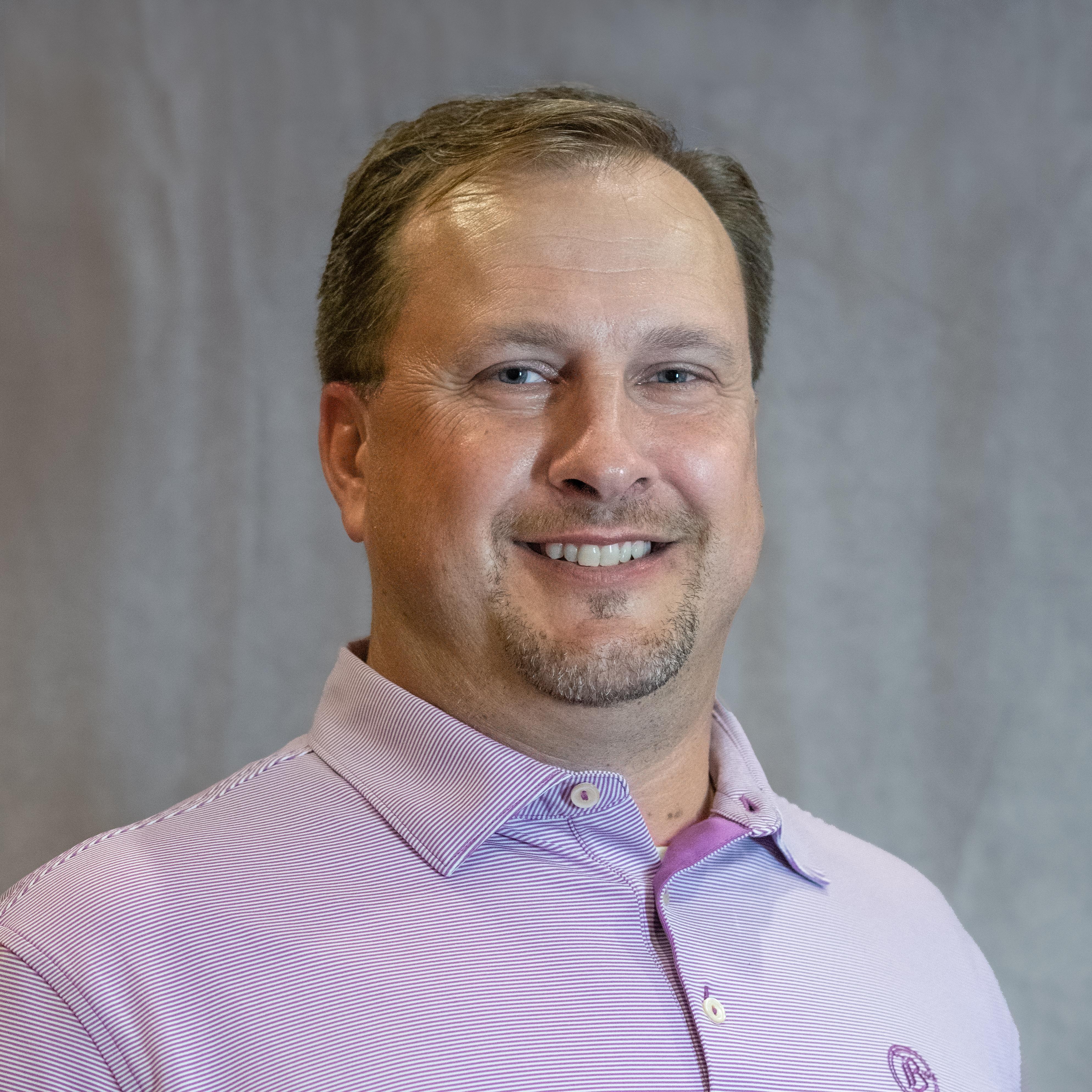 Ralph Fischer's Profile Photo