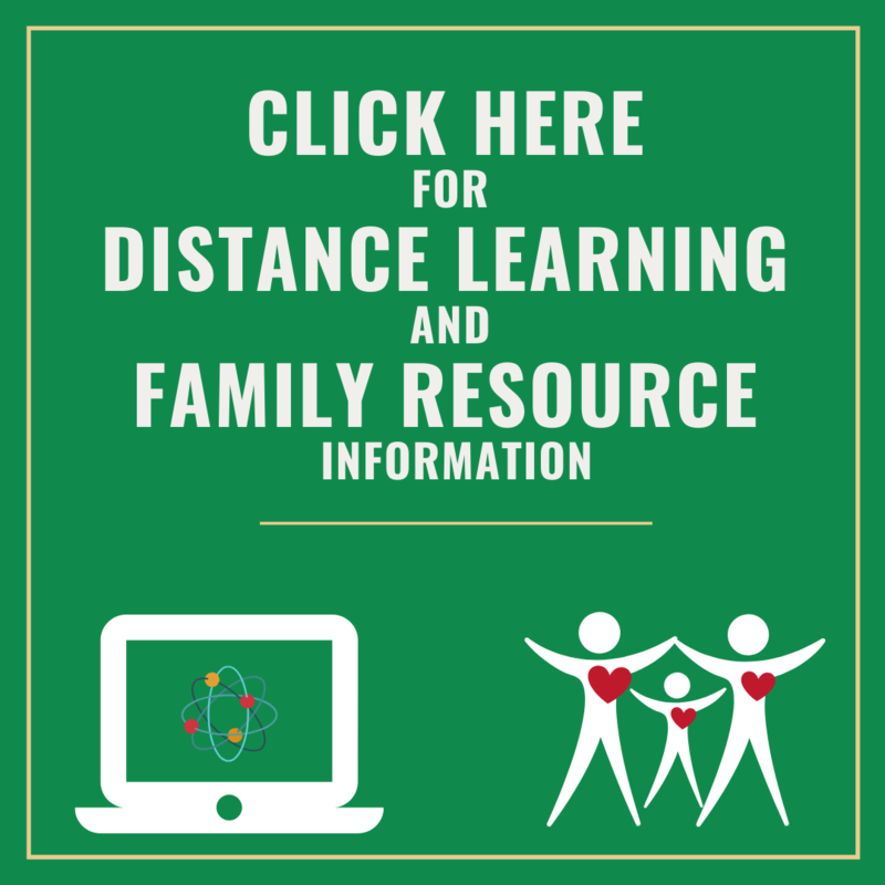 Distance Learning and Family Resource Information Thumbnail Image