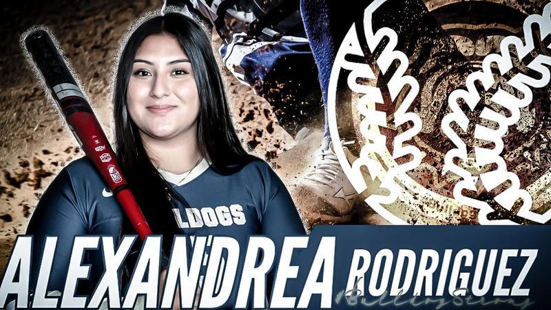 #BulldogSTRONG STUDENT SPOTLIGHT: Alexandrea Rodriguez Thumbnail Image