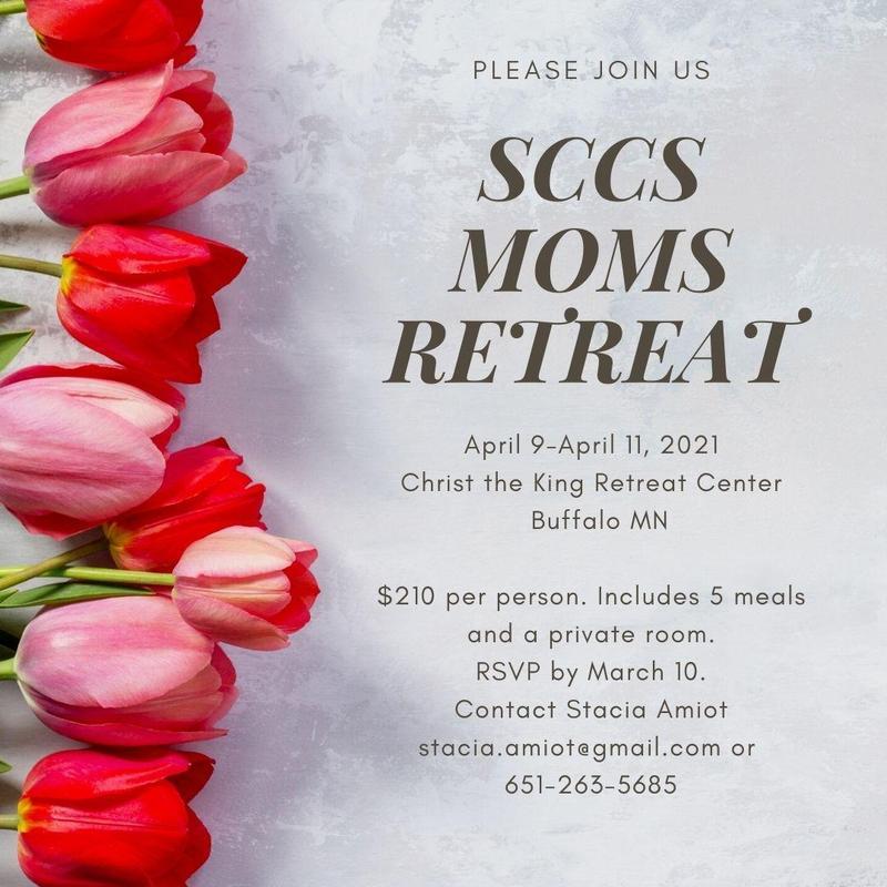 SCCS Moms Retreat Featured Photo