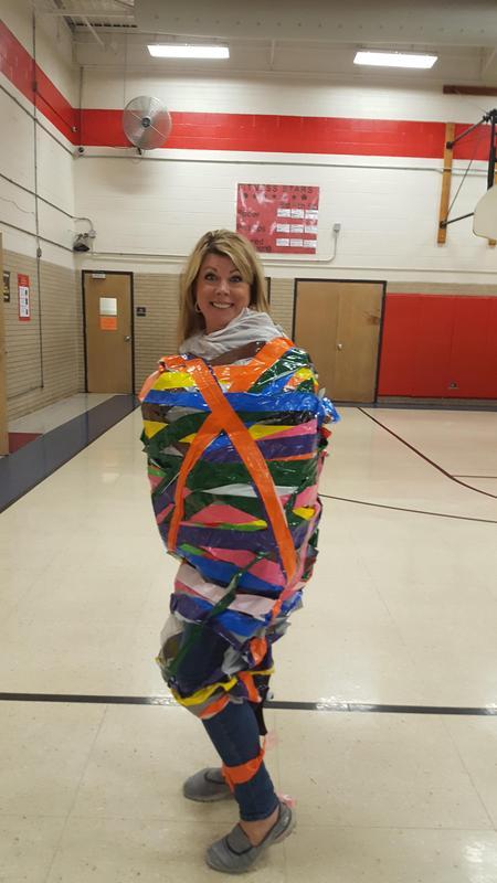 Mrs. Bamford