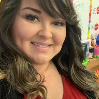 Erika Garibay's Profile Photo