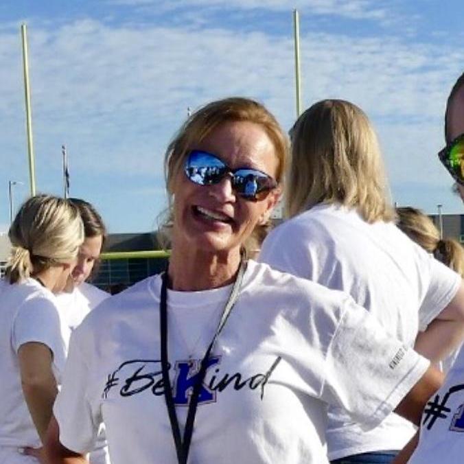 Janine Edwards's Profile Photo
