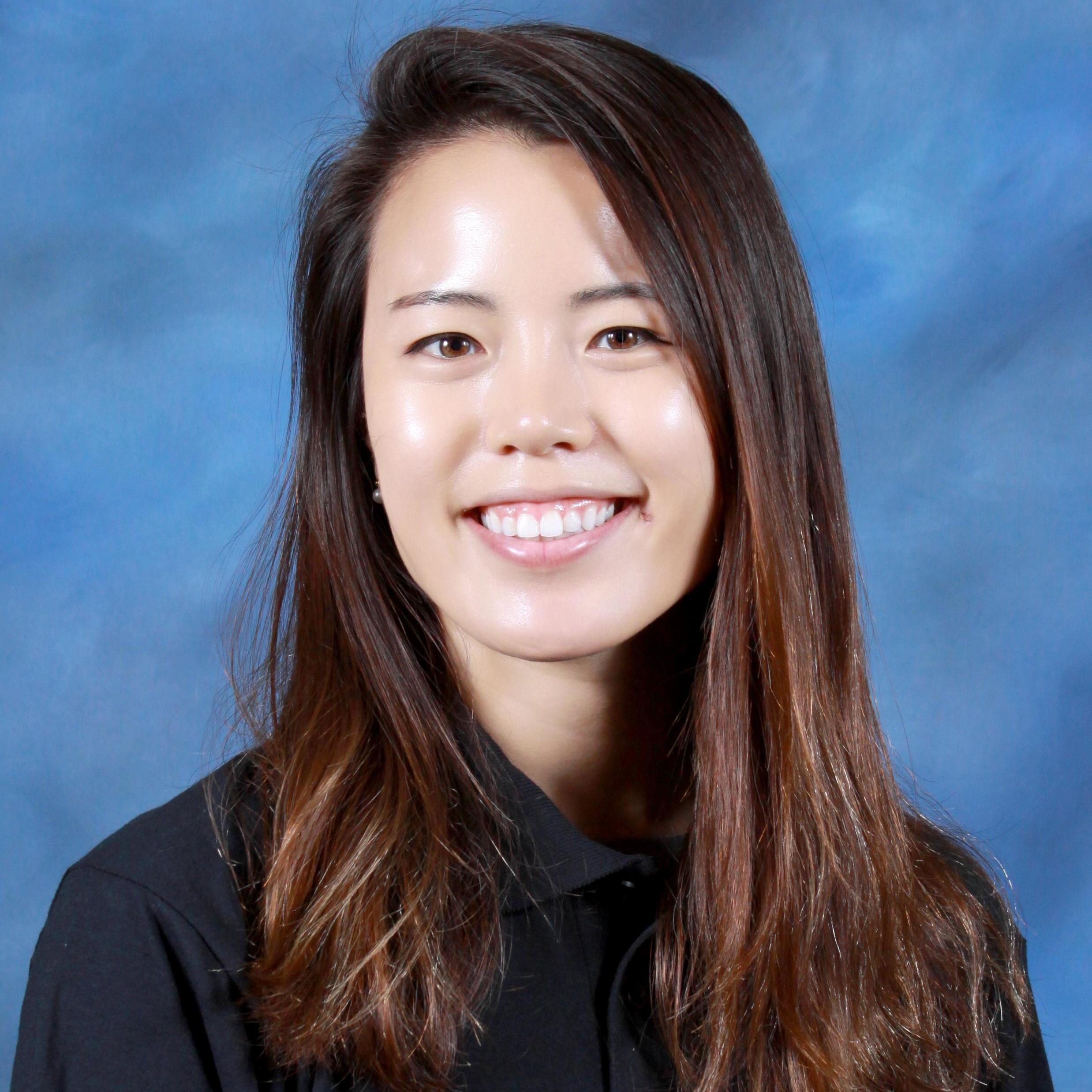 Judy Wang's Profile Photo