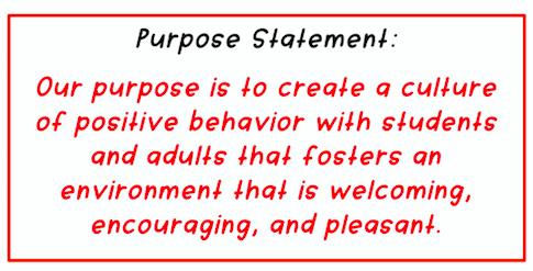 PBIS Statement