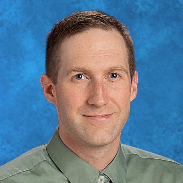 Glenn McNulty's Profile Photo
