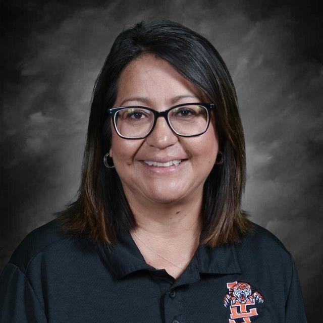 Eva Rodriguez's Profile Photo