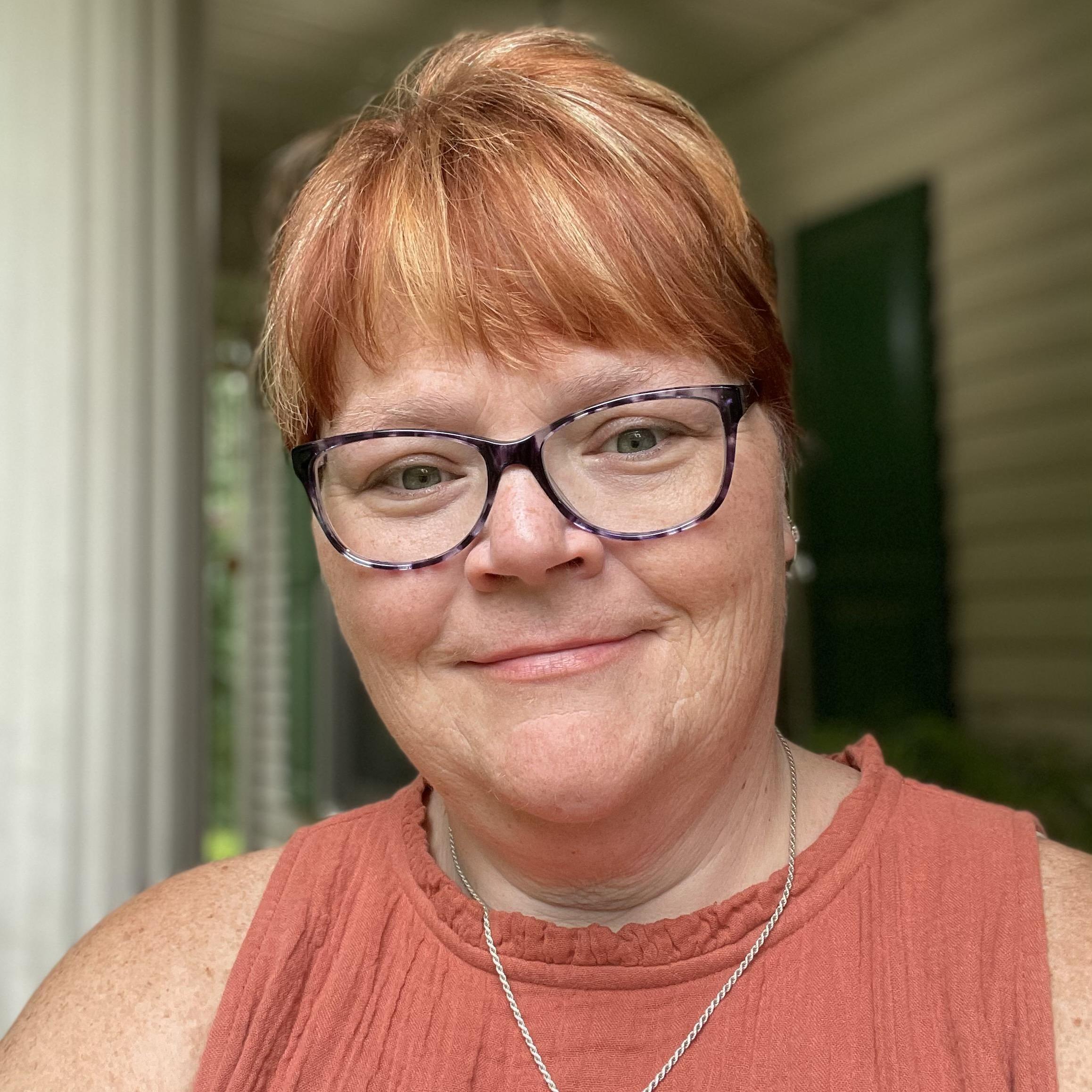 Renee Christiansen's Profile Photo