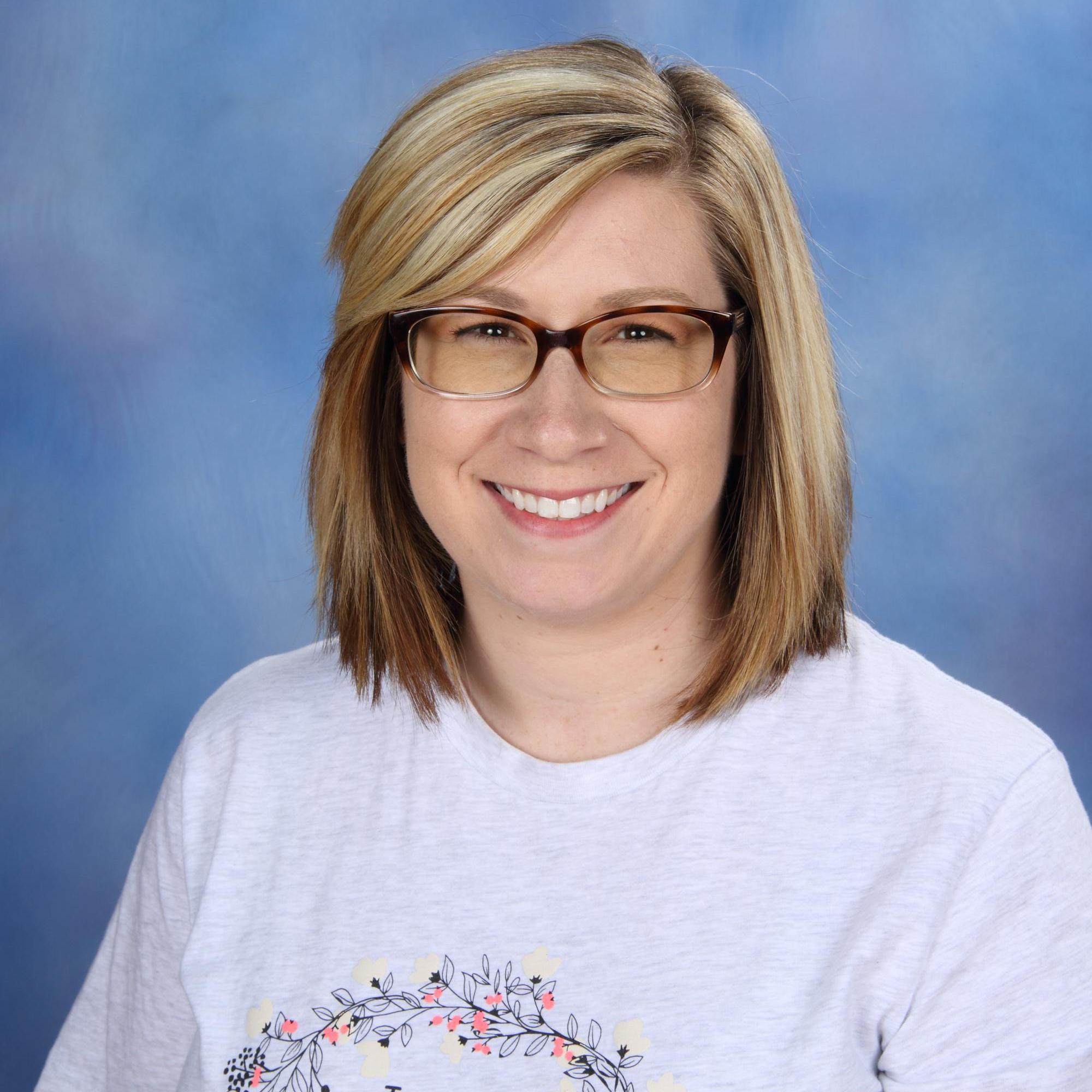 Lauren Rich's Profile Photo