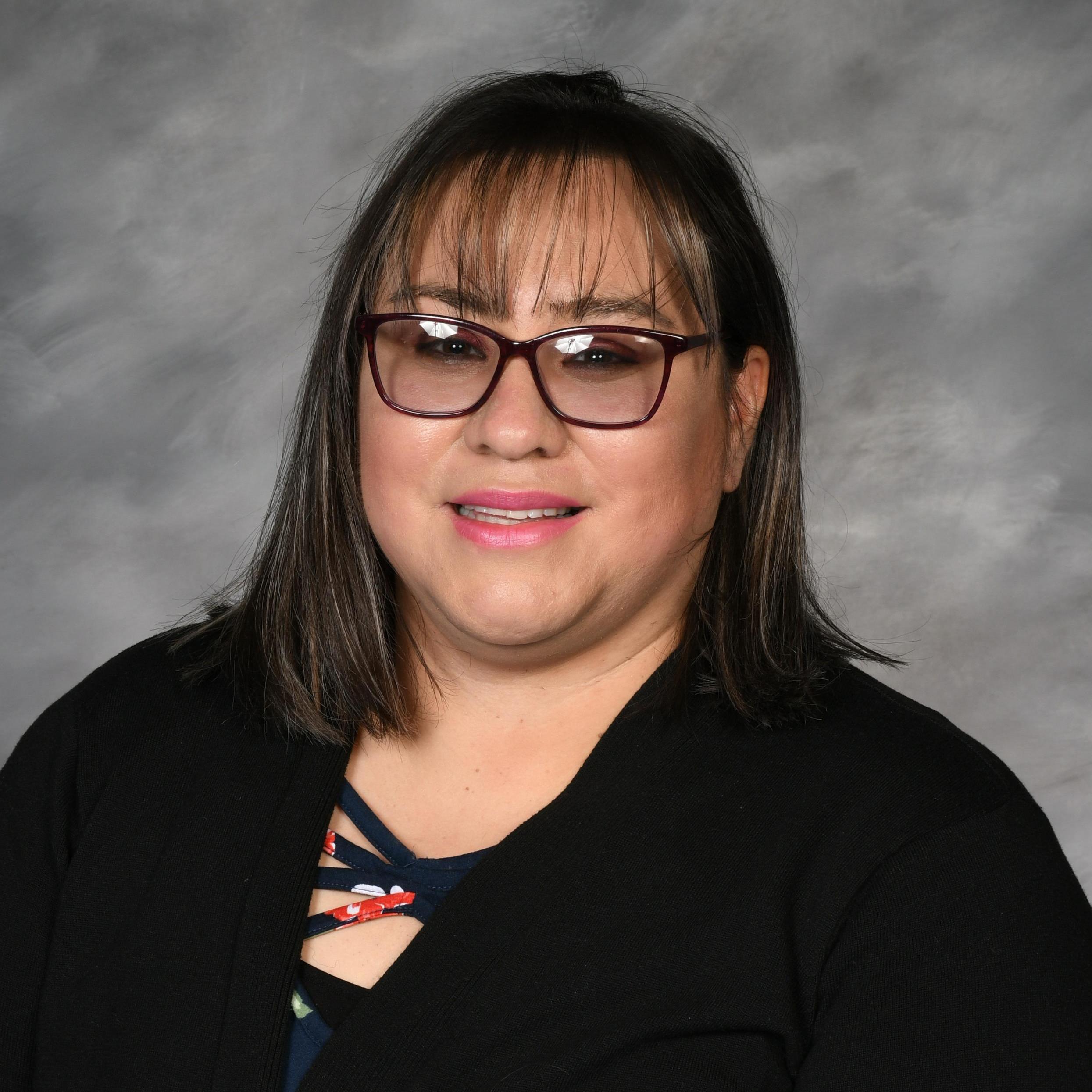 Nancy Sanchez's Profile Photo