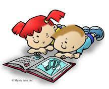 Reading picture
