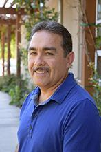 Jose Diaz, UUSD Trustee