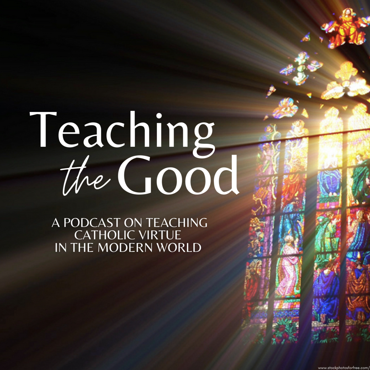 teaching the good