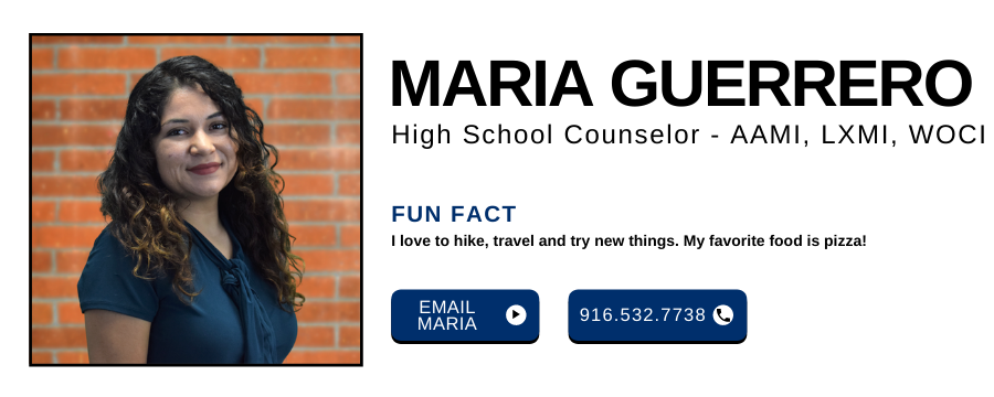 maria fun fact