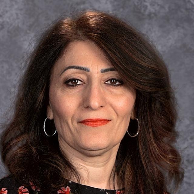 Anna Tahmasian's Profile Photo