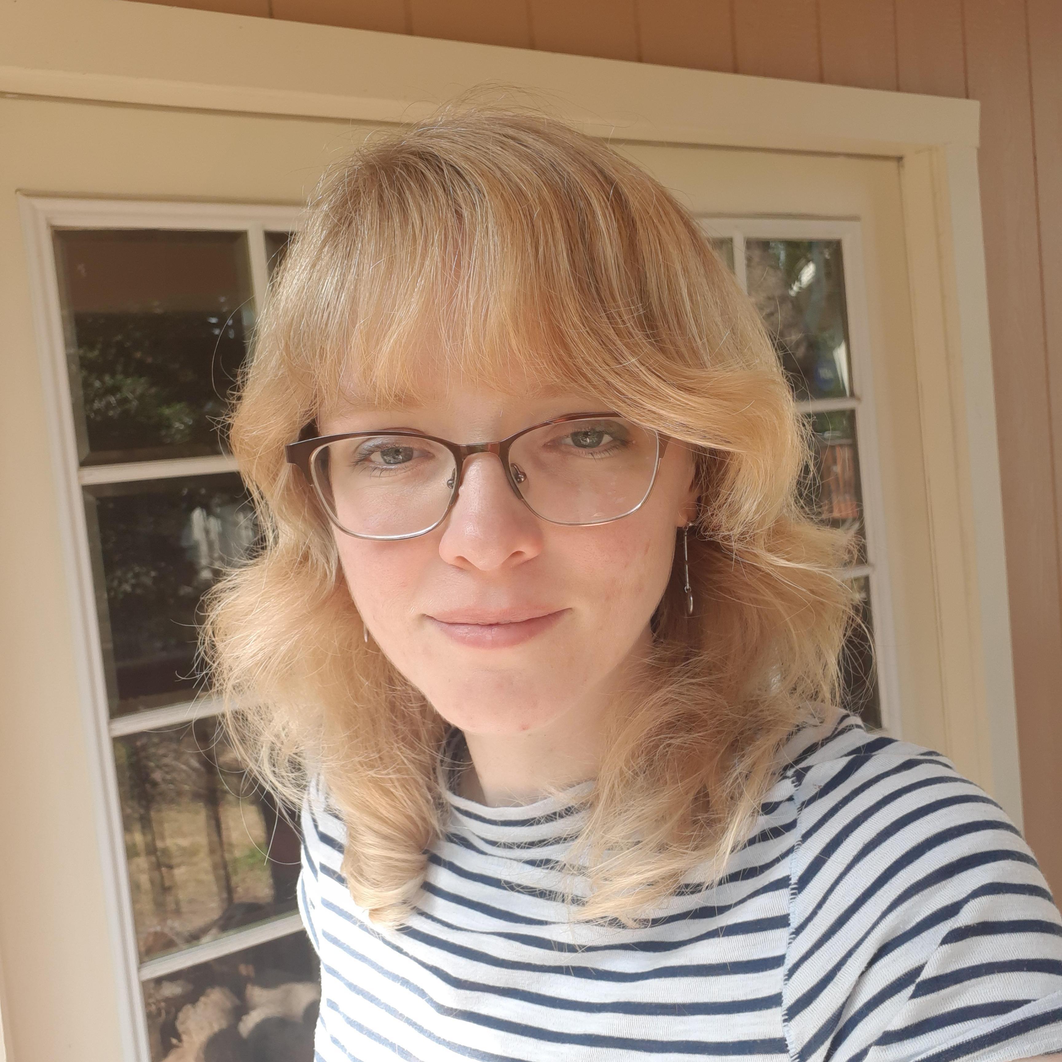 Tara Sanders's Profile Photo