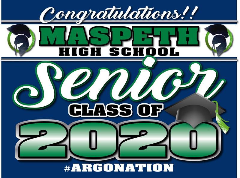 Senior Item Distribution @ Maspeth High School Featured Photo