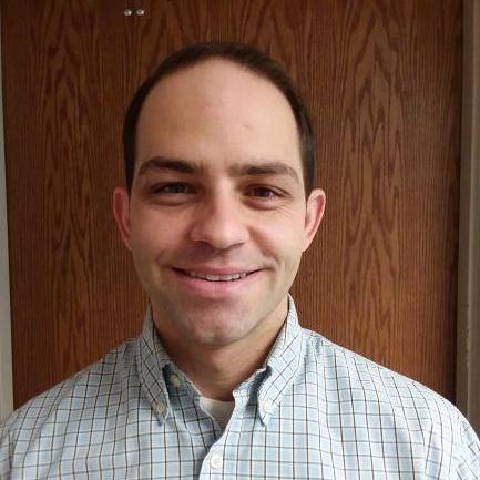 Nick DeGroat's Profile Photo