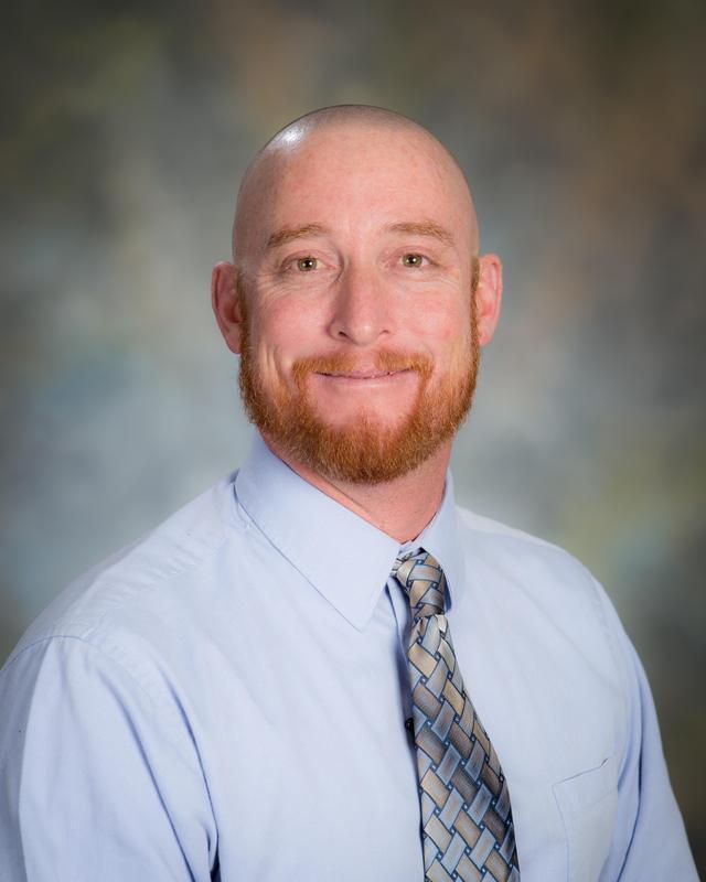 Principal Garratt