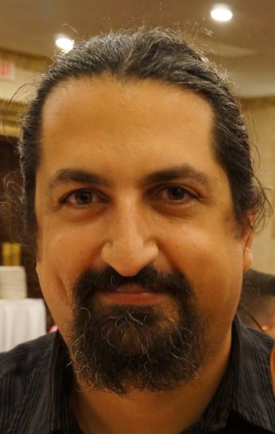 Ramsey Hussain