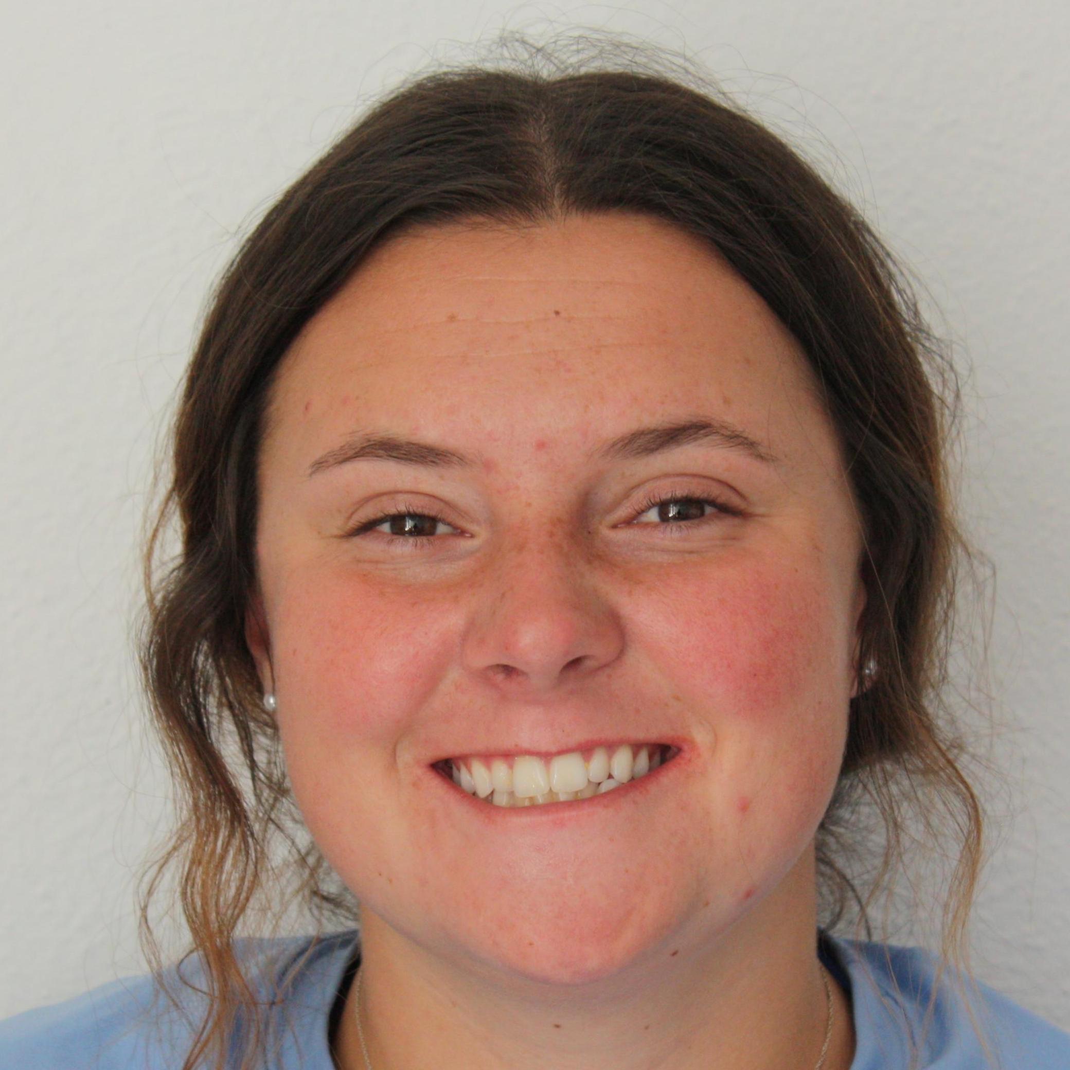 Jillian Byron's Profile Photo
