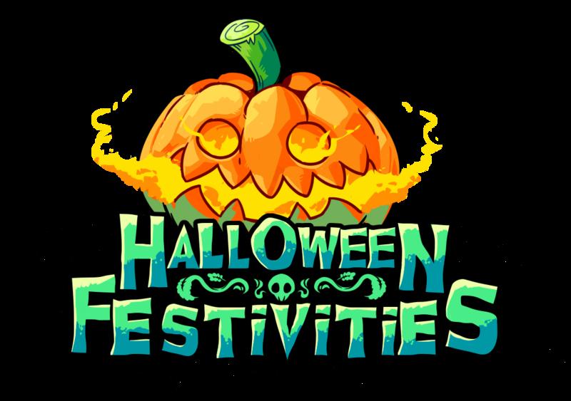 halloween festitives