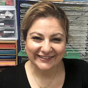 Neda Bavandpouri's Profile Photo