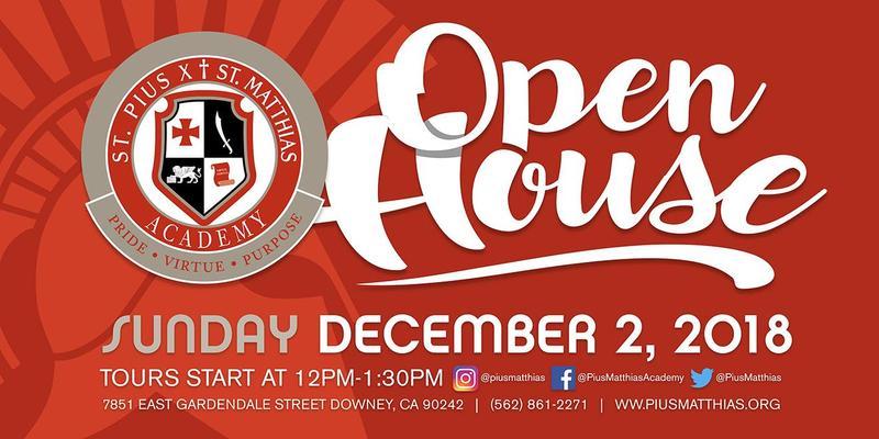 PMA Open House Thumbnail Image