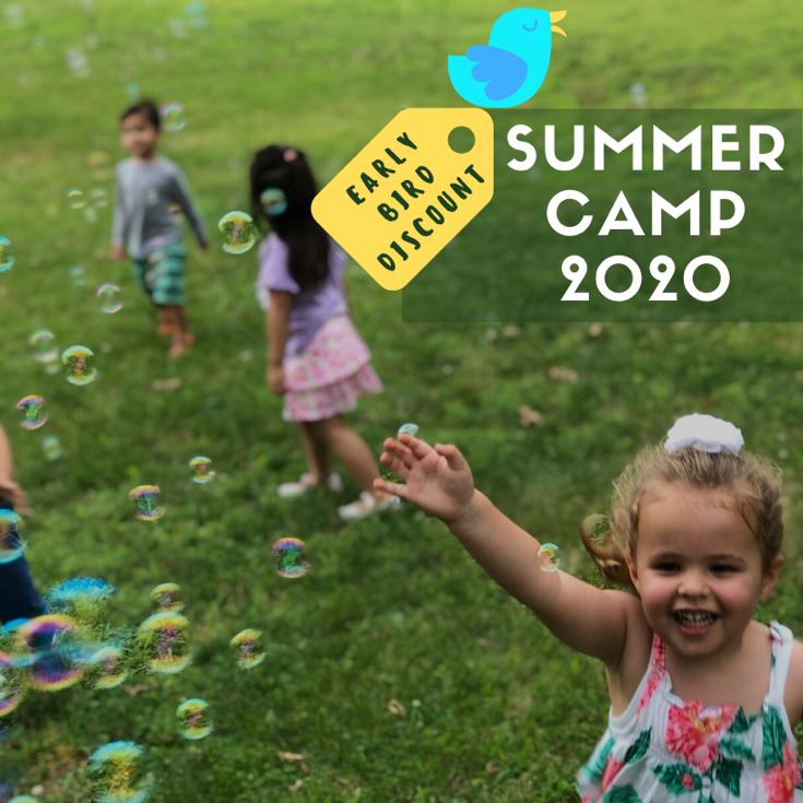 Summer 2020 at HWIS
