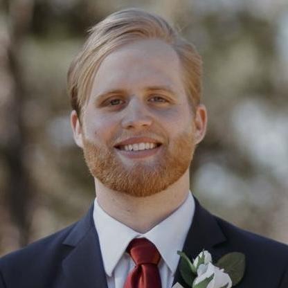 Jacob Williams's Profile Photo