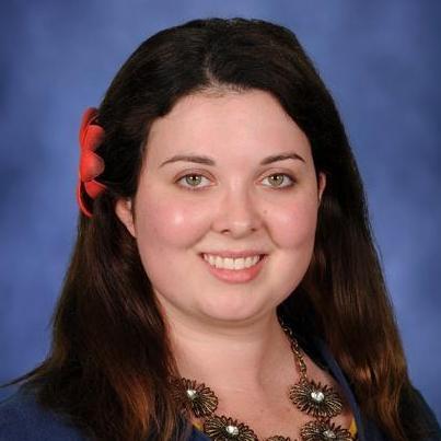 Bethany Robinson's Profile Photo