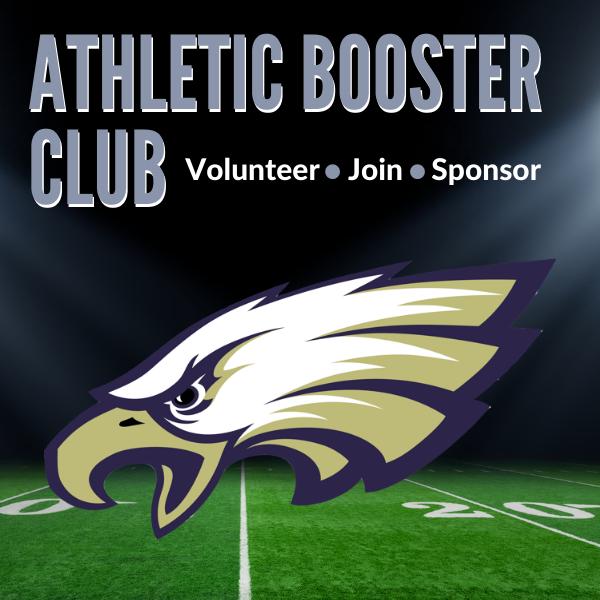 athletics booster club
