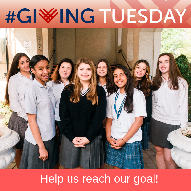 GIVING TUESDAY- DONATE HERE Thumbnail Image