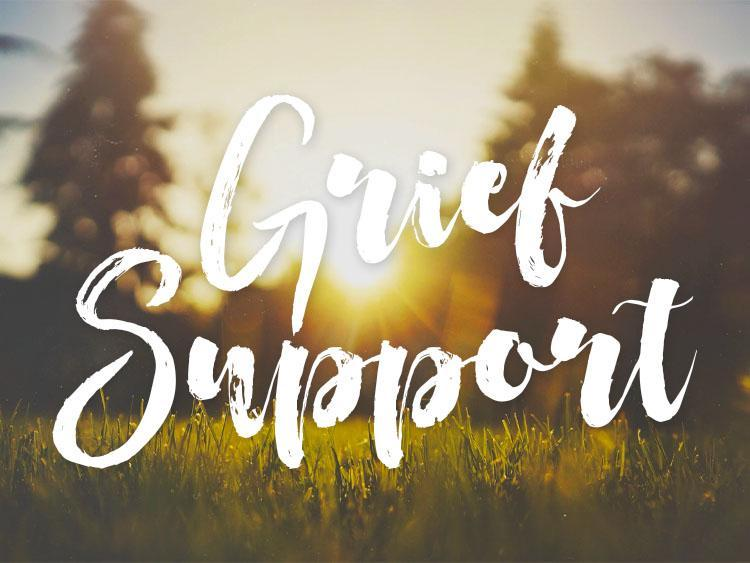 Grief Suppor Image