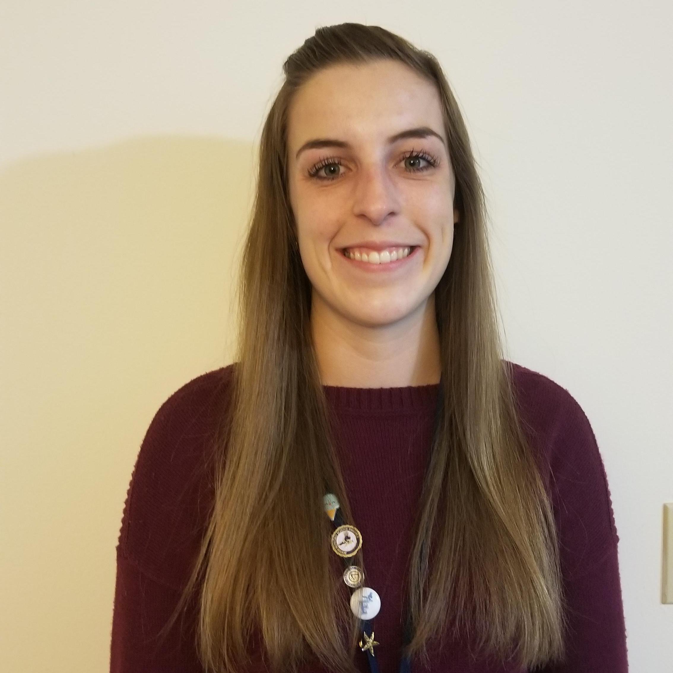 Lyndsay Mahar's Profile Photo