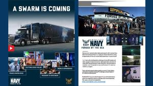 navy swarm