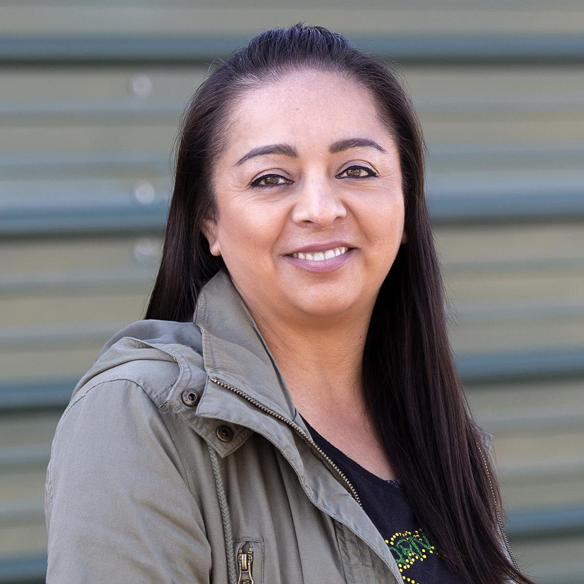 Claudia Lomeli's Profile Photo