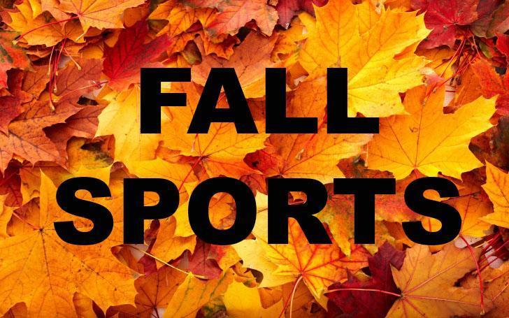 Information for Students Interested in Fall Sports at FRCS! Featured Photo