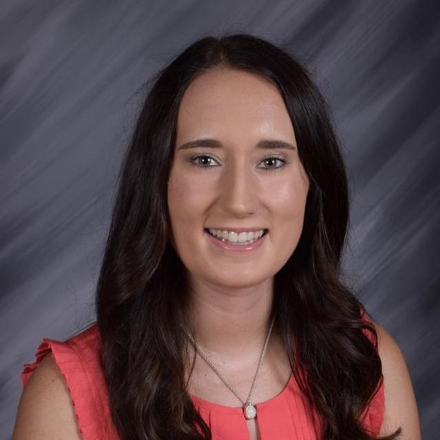 Cortnee Roberson's Profile Photo