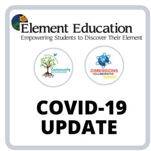 COVID-9 Update