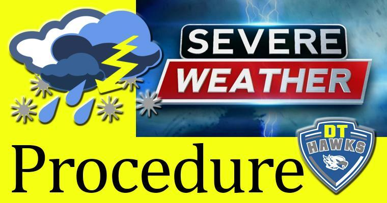 Severe Weather Procedure Thumbnail Image