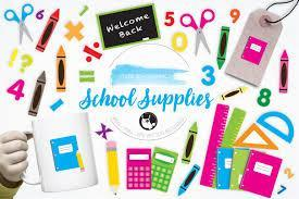 Bedford School Supplies Lists Featured Photo