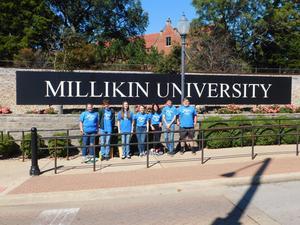 Millikin Vocal Festival Image