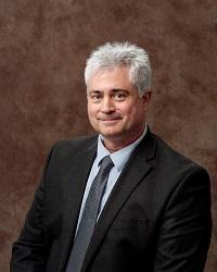 Jeff Papa, Ph.D.